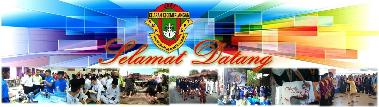 Welcome to SMK Mengkuang, Bukit Mertajam, Pulau Pinang